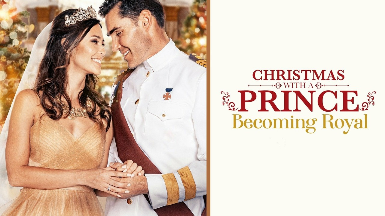 Watch Christmas with a Prince: Becoming Royal 2019 full Movie HD on ShowboxMovies Free
