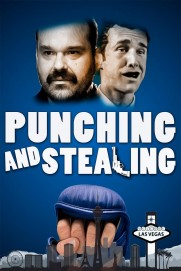 Punching and Stealing