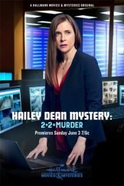 Hailey Dean Mystery: 2 + 2 = Murder