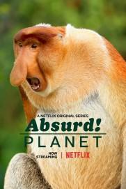 Absurd Planet