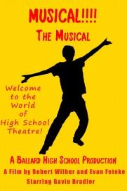 MUSICAL!!!! The Musical