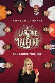LOL: Last One Laughing Australia