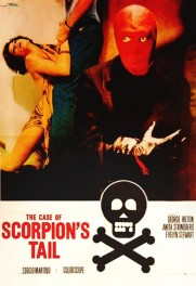 The Case of the Scorpion's Tail