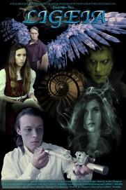 Edgar Allen Poe's Ligeia