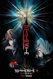 Death Note Relight 2: L's Successors
