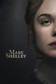 Mary Shelley