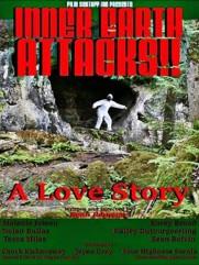 Inner Earth Attacks A Love Story